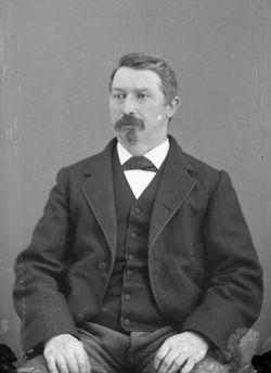 Conrad Friedrich Barreuther