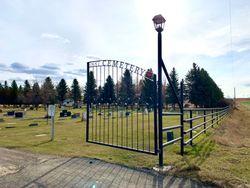 Cardston Cemetery