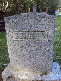 Robert Harold Conrad