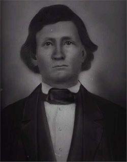 Caswell Cobb Thompson