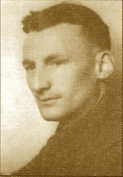 Sgt William Reaper Aitkens