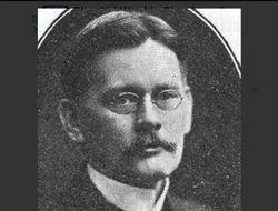Henry Holcomb Bennett