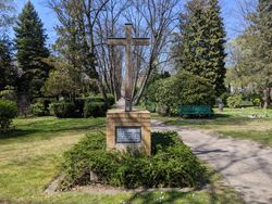Friedhof der Sophiengemeinde II