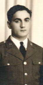 1Lt Raymond P Wiedmeyer