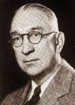 Frank Eugene McKee