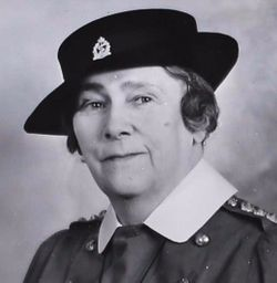 Nellie Josephine Enright