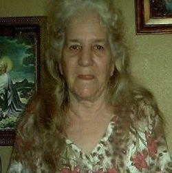 Bertha Mae <I>Curry</I> Westmoreland