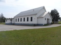Mount Zion Missionary Baptist Church Cemetery
