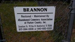 Brannon Cemetery