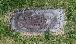 "Rosario Joseph ""Joe"" Ammoscato"