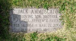 Jack Ammoscato