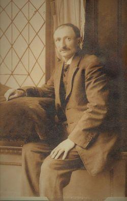 Sidney Cassell Day Sr.