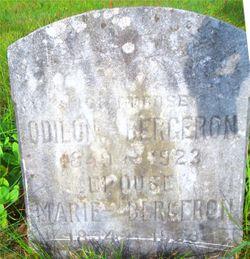 Odilon Bergeron