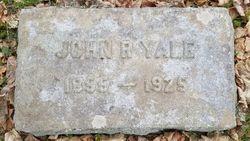 John Reed Yale