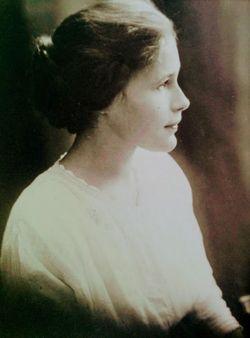 Martha Grace <I>Schurr</I> Patwell