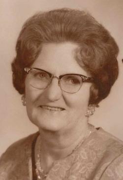 Phyllis <I>Watson</I> Hale