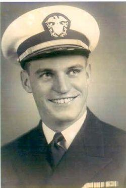 Capt Paul Bridges Smith