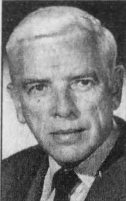 Robert John Donovan