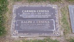 Carmen Cesena