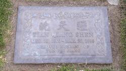 Tian Qiang Shen