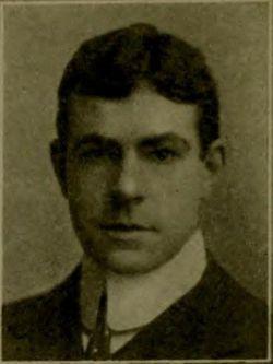 """Herbert Mather """"Bertie"""" Jamieson"""