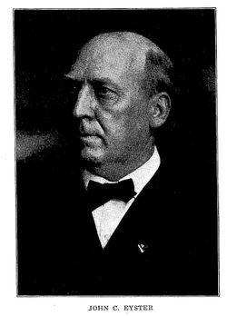 John Charles Eyster