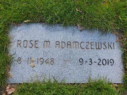 Rose Marie Adamczewski