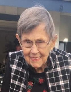 Bonnie Jean Ackerman