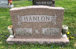 John T Hanlon