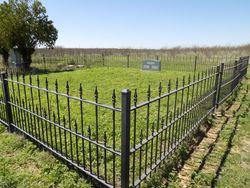 Tankersley Cemetery