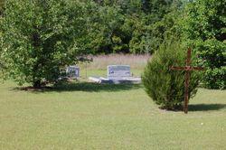 Aldrich Family Cemetery