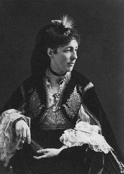 Elisabeth Franziska Maria von Habsburg