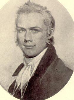 John Bruce Clay