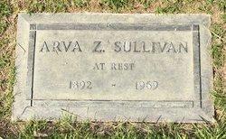 Arva Z <I>Bagwell</I> Sullivan