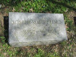 Joseph Robert Lemen Jr.