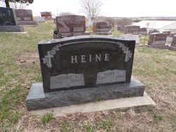 Henry Frank Heine