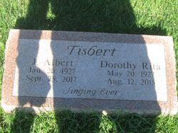 "Joseph Albert ""Al"" Tisbert"