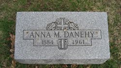 Anna M Danehy