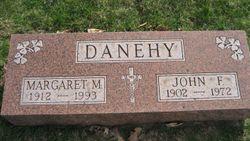 John F Danehy