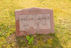 William Christian Barnes
