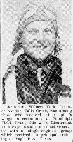 Wilbert Turk