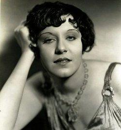 Fifi D'Orsay