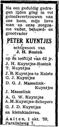 Peter Kuijntjes