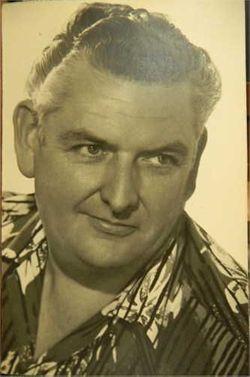 Stanley Edward Cummings