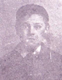 Arthur Ernest Stokes