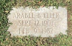 """Arabel """"Belle"""" <I>Besselieu</I> Eller"""