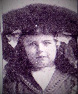 Edith Agnes Dicker