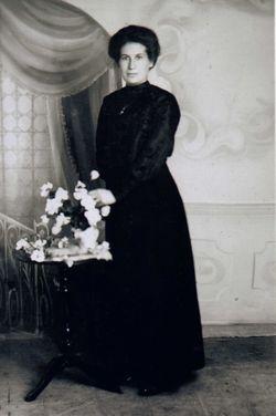 Louisa Alice <I>Underdown</I> Hayward