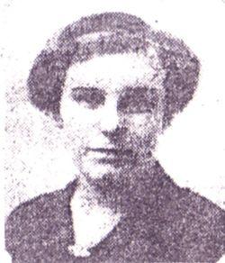Edith Mary Grimes