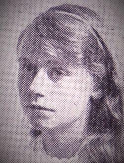 Gwendoline Edith Terry